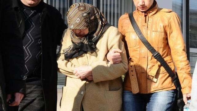 Anneanne torunu için ölüm saçtı