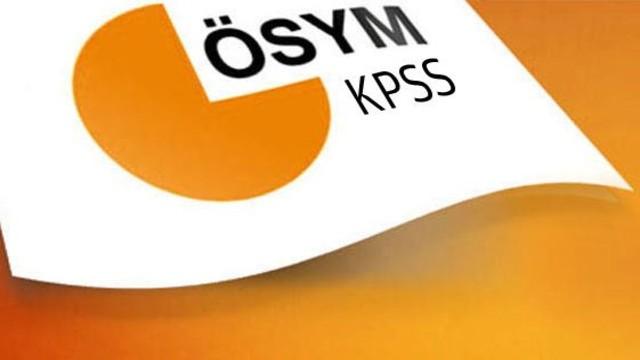 KPSS 2014 başvuruları başladı mı? ÖSYM açıkladı