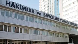 Erdoğan, HSYK üyelerini seçti