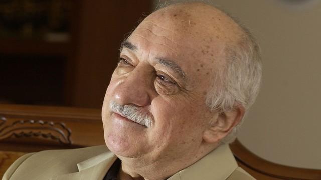 Fethullah Gülen'in ses kaydı ortaya çıktı