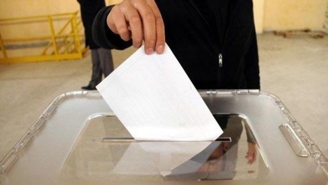 Yüksek Seçim Kurulu (YSK) seçmen sorgulama 2014