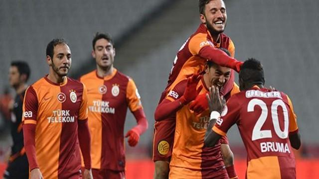 Galatasaray maçı saat kaçta hangi kanalda (Tokatspor) 15 ocak 2014