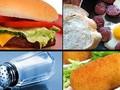 Beynimizi tüketen gıdalar