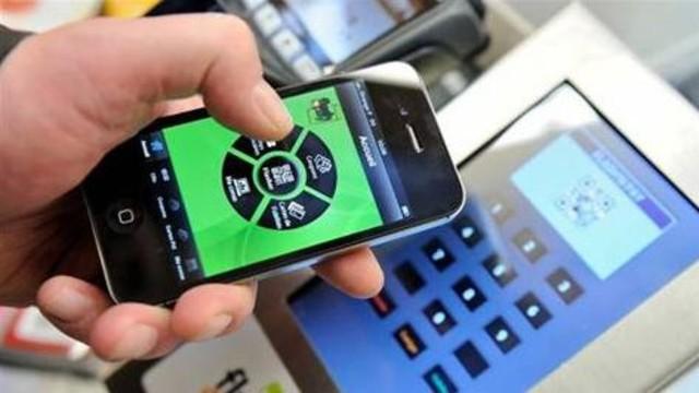 Apple'a Mobil Ödeme Sistemi mi Geliyor?
