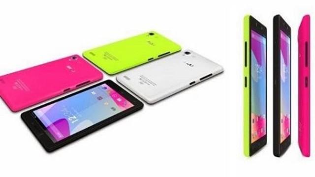 BLU Vivo 4.8 HD Akıllı Telefon