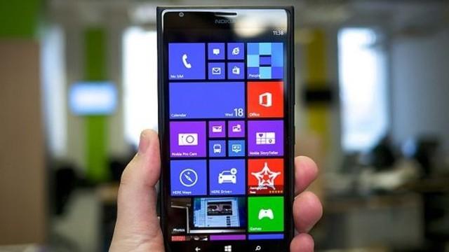 Nokia Windows Phone 8.1 İşletim Sistemi ile Geliyor!