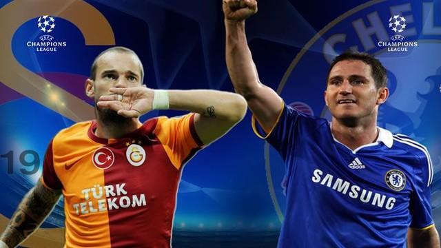 Galatasaray - Chelsea maçı ne zaman, saat kaçta, hangi kanalda?