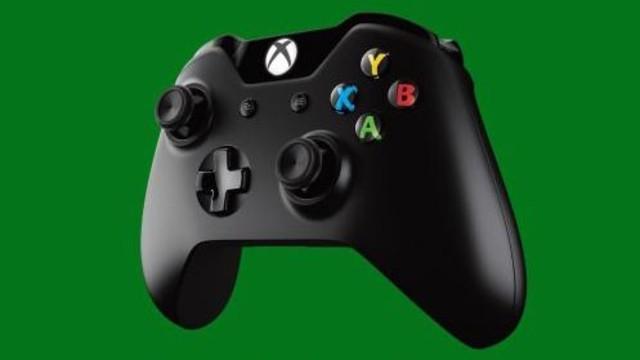 Xbox One Uzaktan Kumandası Görüntülendi!