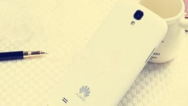 Huawei'nin 8 çekirdekli Akıllı Telefonu Ascend D3 Geliyor!