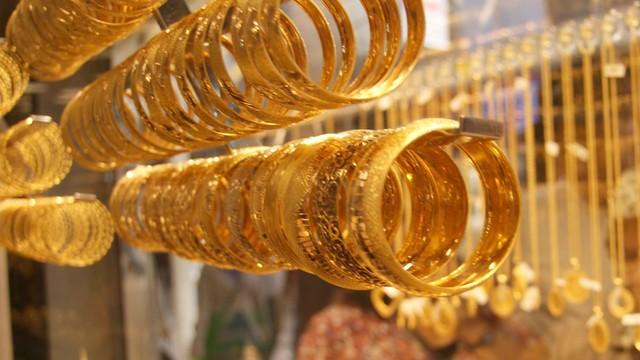 Altın (Fiyatı) Fiyatları Canlı Çeyrek Altın Fiyatı Bugün Ne Kadar Oldu?