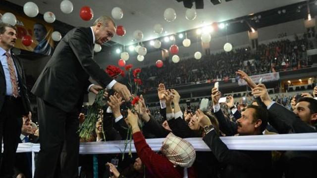 AK Parti Seçim Şarkısı Tıkla Dinle (Dombira Nedir?) Nogay Türkleri Kimdir?