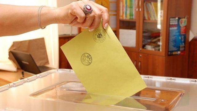 Oy verme işlemi saat kaçta?