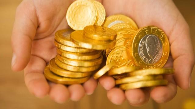 Altın Fiyatları - Çeyrek Altın Fiyatı Ne Oldu - Altın Piyasası