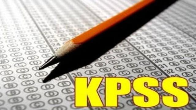 2014 KPSS Ortaöğretim-Önlisans Başvuruları Başladı!