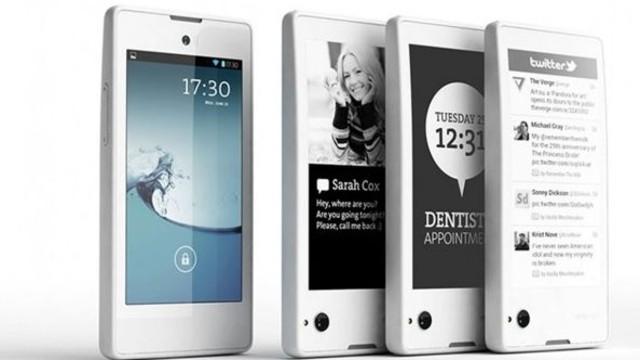 YotaPhone 2 Geliyor!