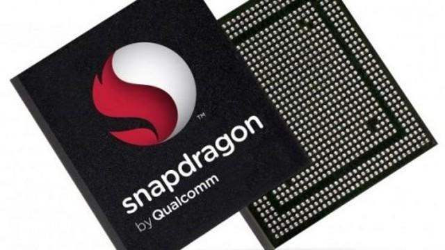 Qualcomm Snapdragon 801 İşlemci Tanıtıldı!