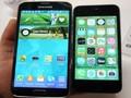 iPhone 5S mi Galaxy S5 mi?
