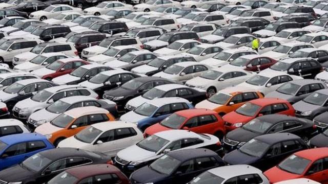 Işte sahibinden satılık araç ilanları arasında başı çeken