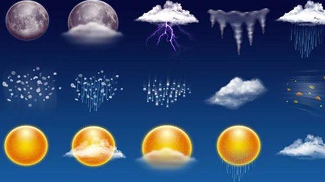 Hava durumu istanbul hava durumu raporu ankara izmir nasıl olacak