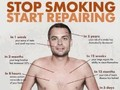 Sigarayı bıraktıktan sonra neler oluyor