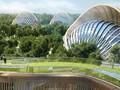 Geleceğin Şehirleri projesi dikkat çekiyor