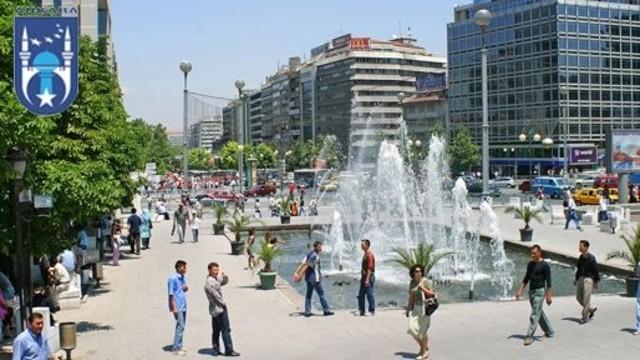 Ankara Büyükşehir Belediye Başkan Adayları Kim? 2014