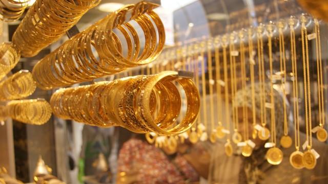 Altın Bugün Ne Oldu ? Altın (fiyatı) Fiyatları Canlı