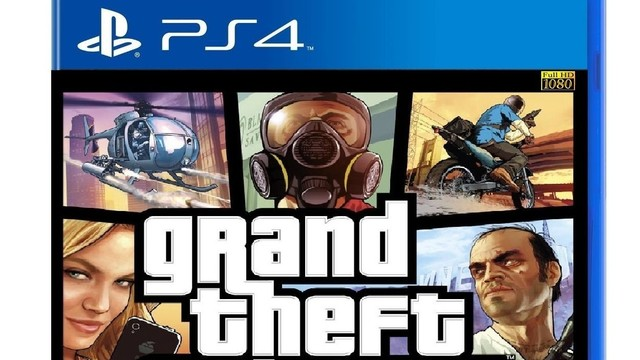 GTA 5 PlayStation 4′e geliyor mu?