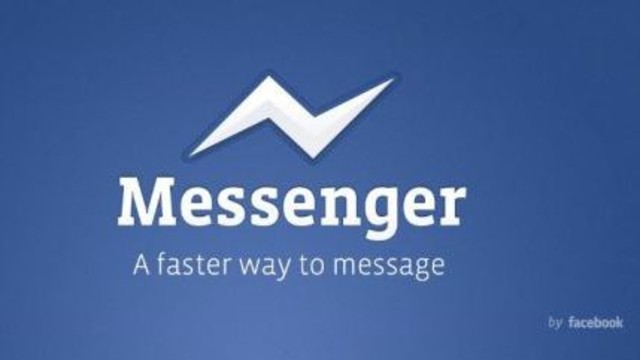 Facebook Messenger Windows Phone'a Geldi!
