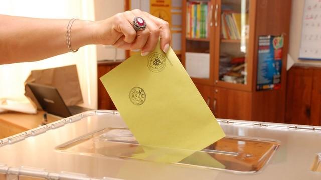 Seçimlerde Hangi İlde Son Durum Ne? ( AK PARTİ CHP MHP)