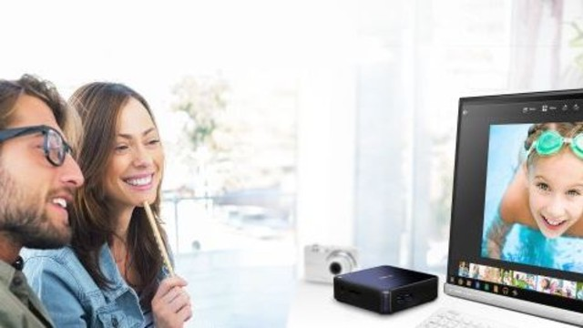 ASUS'tan Mini PC'ler: Chromebox ve VivoPC
