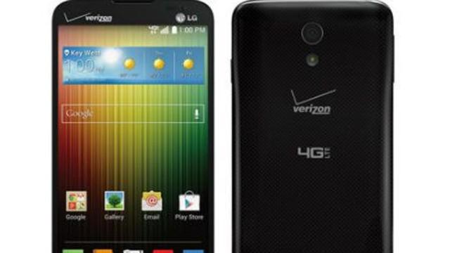 LG Lucid 3 Görüntülendi!