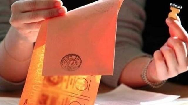 2014 Yerel Seçim Sonuçları - İstanbul, Ankara, İzmir Yerel seçimler- oy oranları