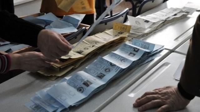 30 Mart Seçim Sonuçları 2014 Seçim Sonuçları - Yerel Seçim Sonuçları