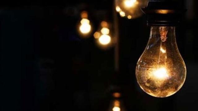 Seçim günü elektrik kesintisi
