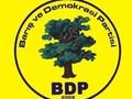 BDP'nin kazandığı iller