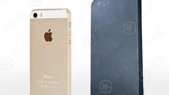 iPhone 6'ya Prototip Kılıf!