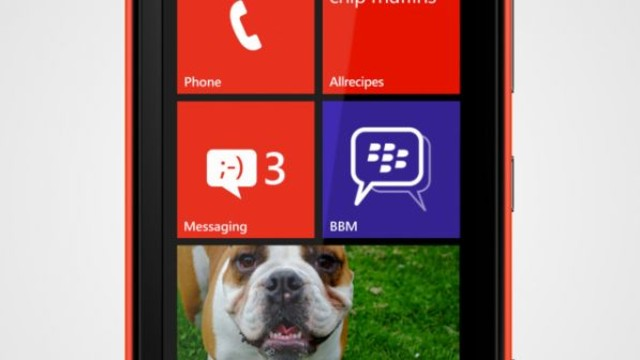 BlackBerry Messenger Windows Phone için Yolda!