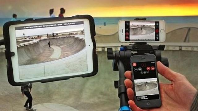 iPhone'a Ultrakam ile 2K Çözünürlük!