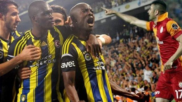 Galatasaray Fenerbahçe Maçı Ne Zaman? Galatasaray Fenerbahçe derbisi