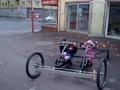 Dünyanın en yavaş 'lüks' arabası