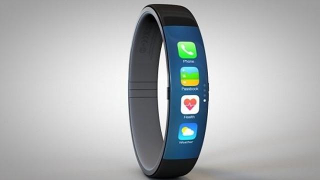Apple iWatch Akıllı Saat Dedikoduları!