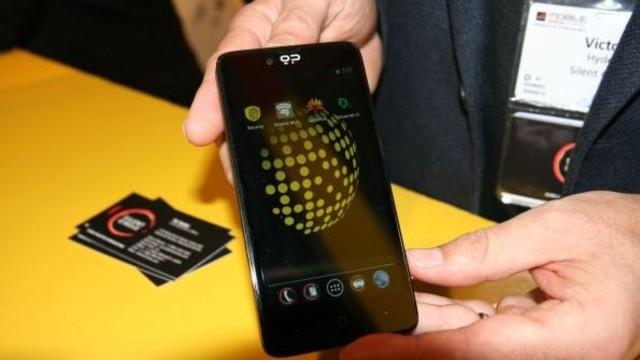 Blackphone Özellikleri ve Detaylar