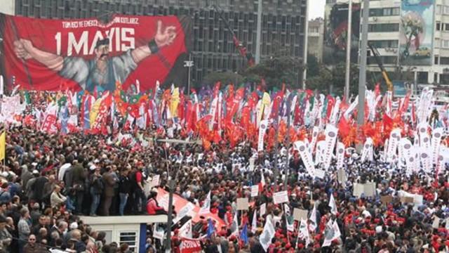 AYM'den flaş 1 Mayıs kararı