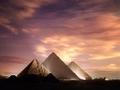 Mısır piramitlerinin asırlık sırları çözüldü!