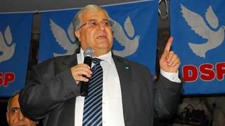 Masum Türker: AK Parti ve CHP koalisyon hazırlığında