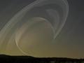 Satürn Dünya'nın yanından geçseydi
