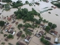 Bosna'da sel felaketi