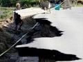 Sel sonrası büyük tehlike
