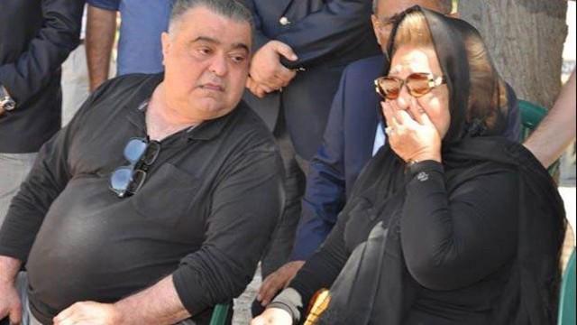 Eski Başbakanlardan Bülent Ecevit'in eşi Rahşan Ecevit de ...